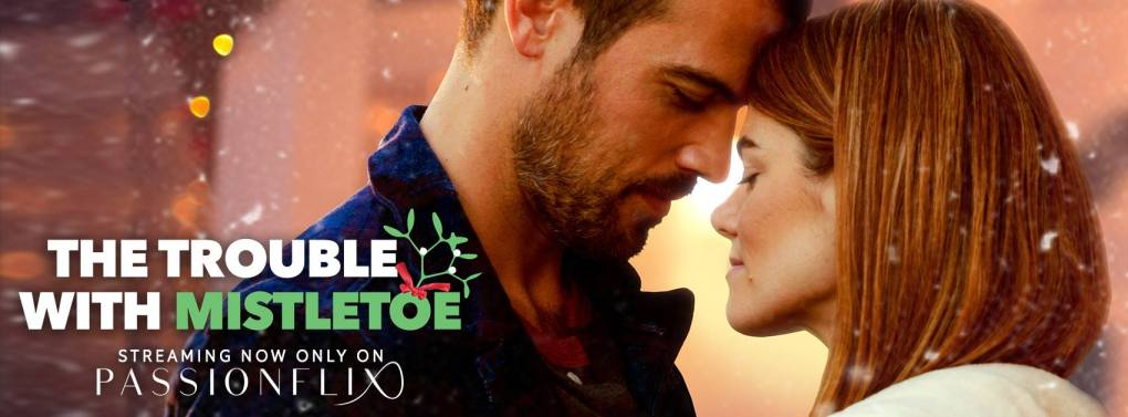 Trouble with Mistletoe