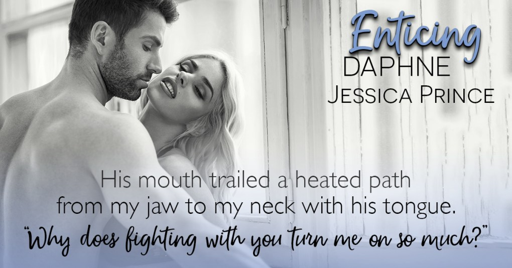 Enticing Daphne Teaser #2