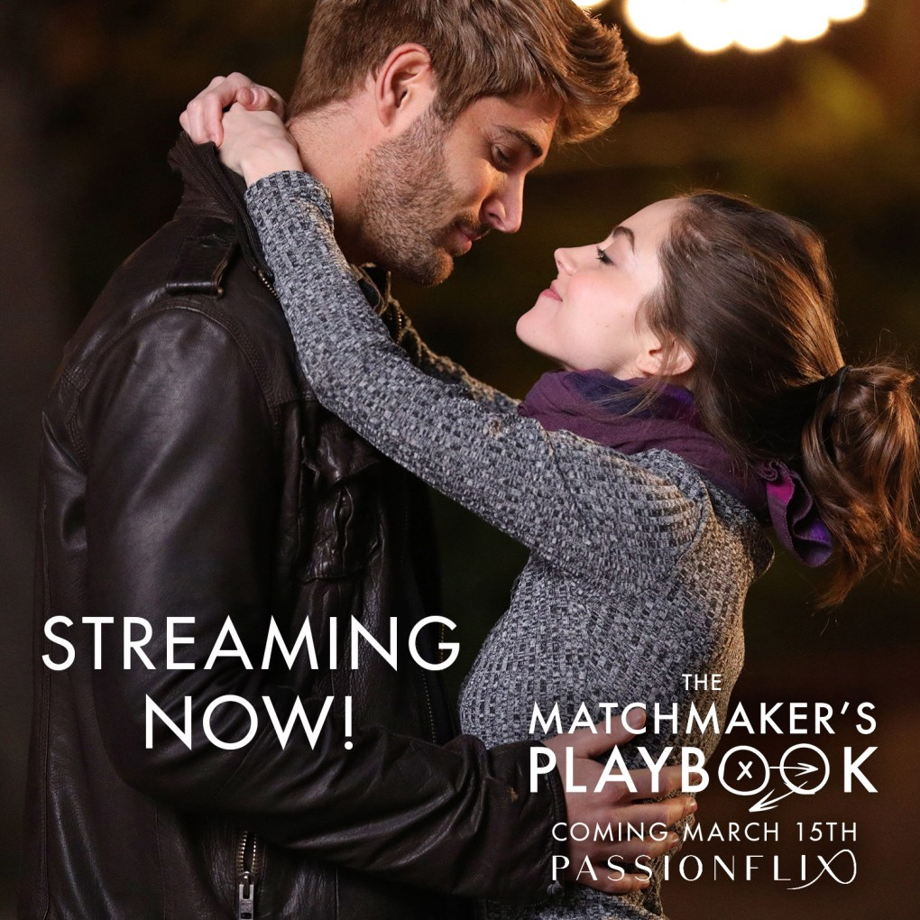 TMP Now Streaming