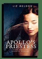 apollo's priestess