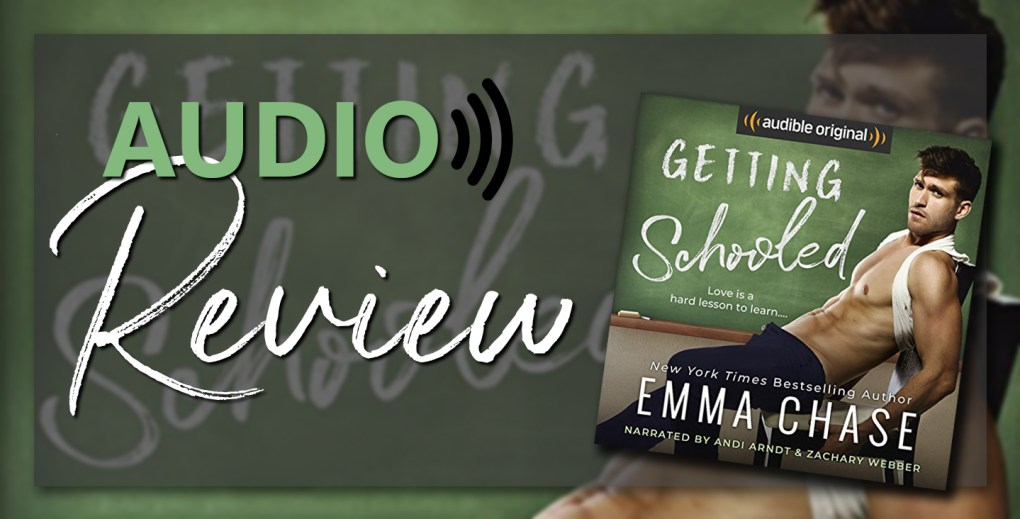 getting schooled - audio