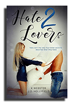 hate 2 lovers
