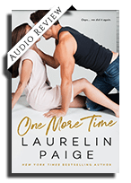 one more time (audio)