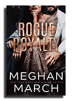 rogue royalty