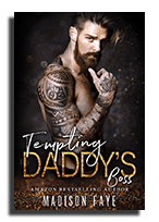 tempting daddy's boss