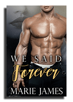 we said forever