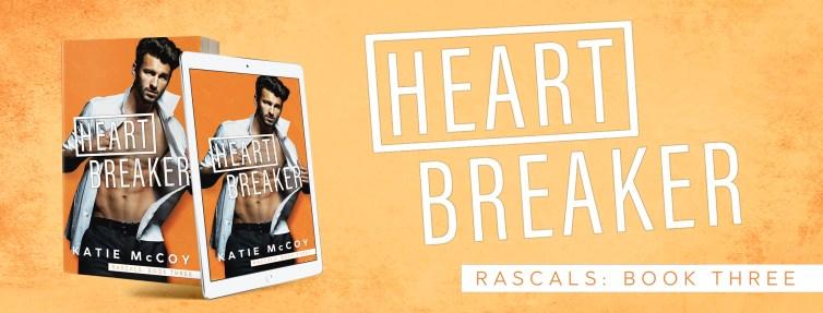 Heartbreaker banner