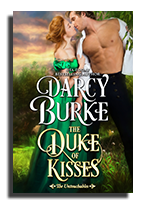 the duke of kisses