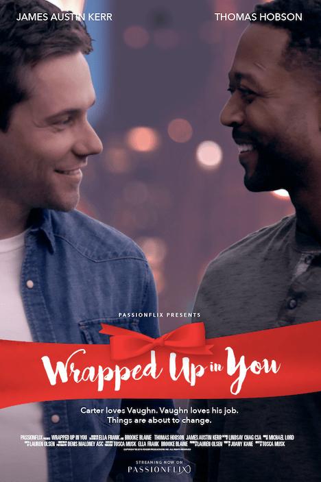 WrappedUpinYou