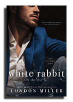 white rabbit the rise