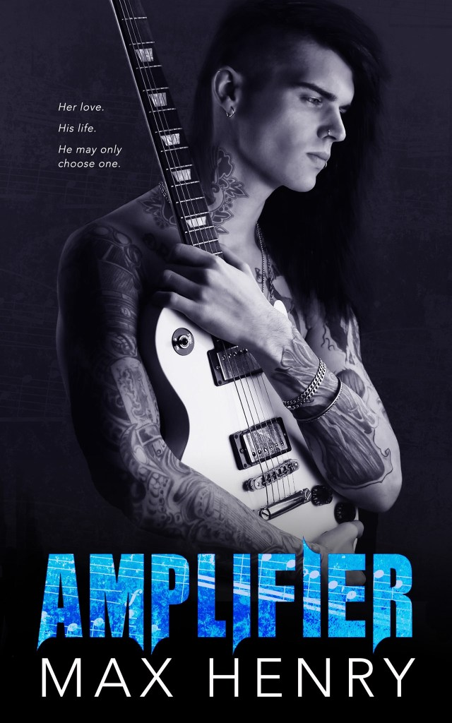 Amplifier eBook