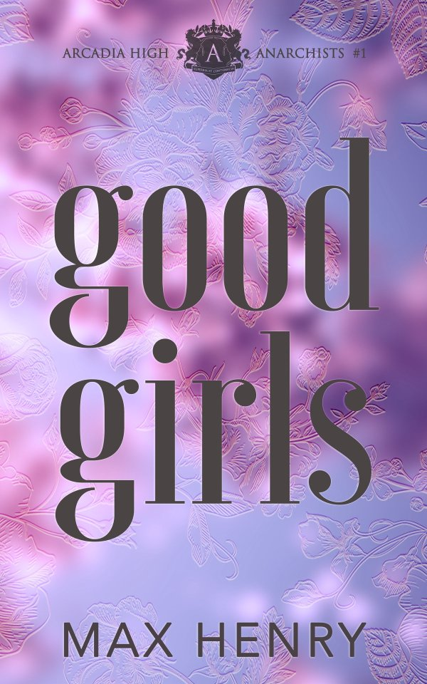 Cover - Good Girls
