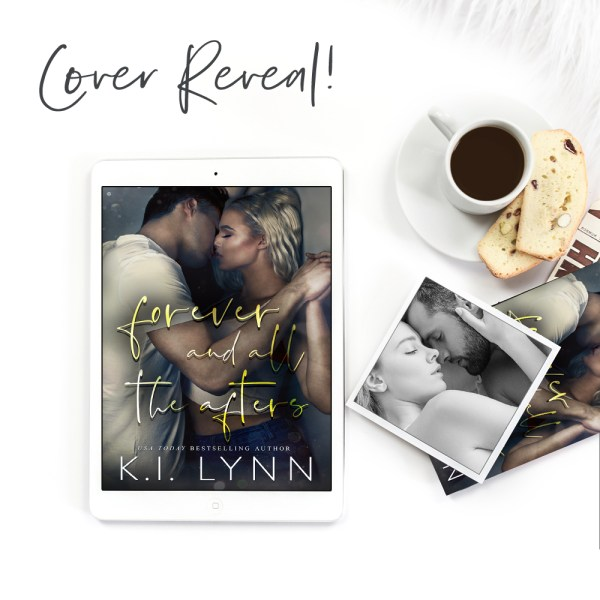 forever cover reveal graphic