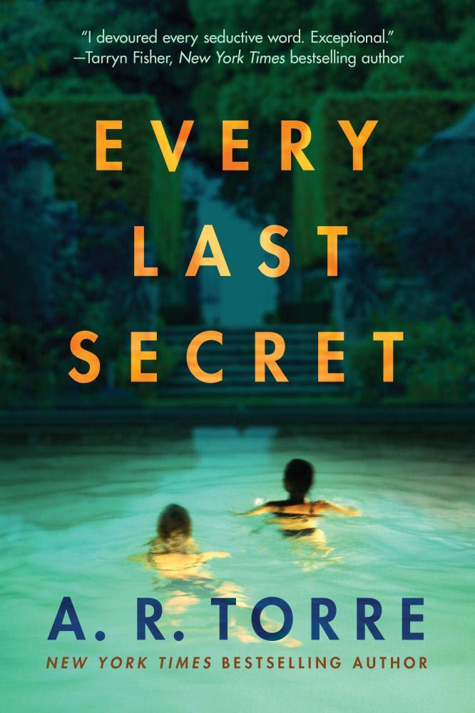 EveryLastSecret-cover