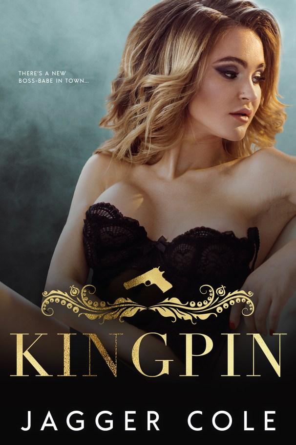 Kingpin-cover