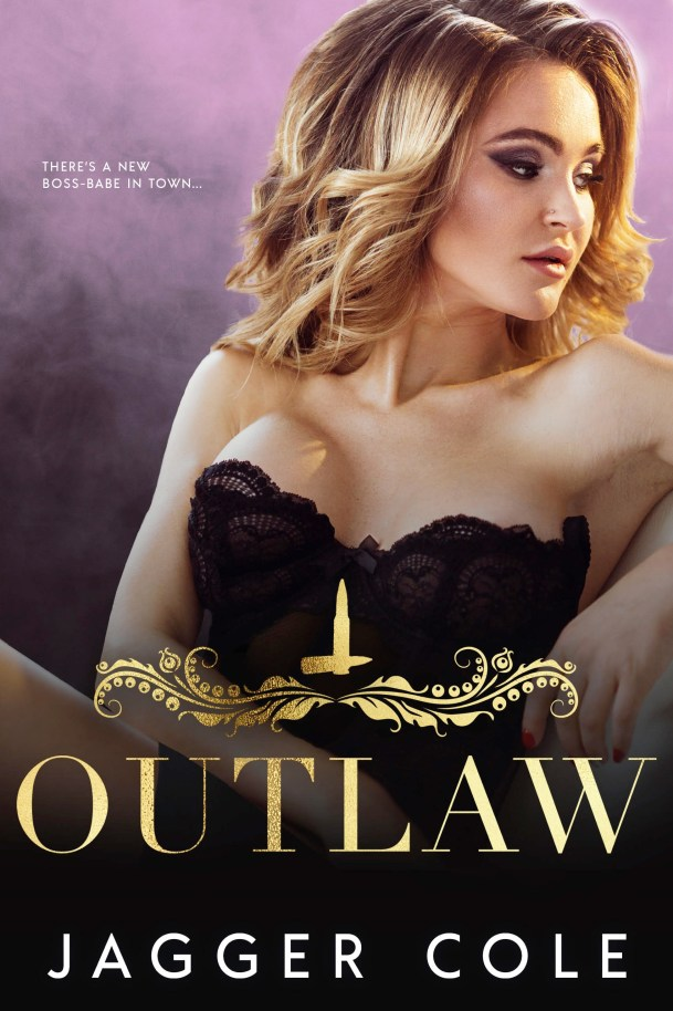 Outlaw-cover