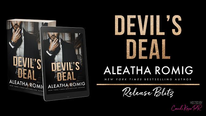 Devil's Deal RB Banner