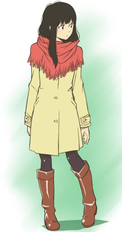 Hourou Musuko Chiba