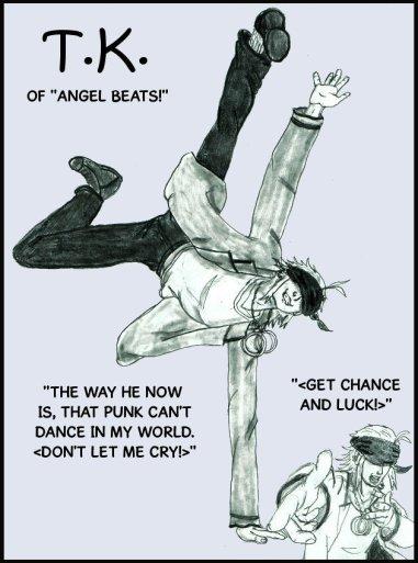 T.K. Angel Beats