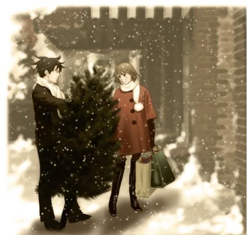 Nodame Cantabile Christmas