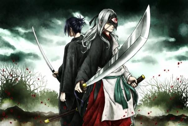 Yato and Rabo