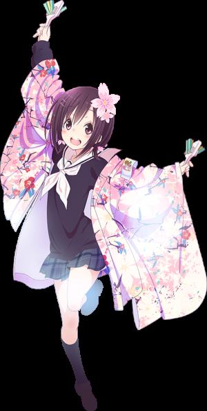 Hana Sekiya