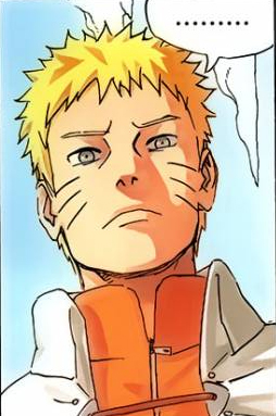 grown up hokage naruto