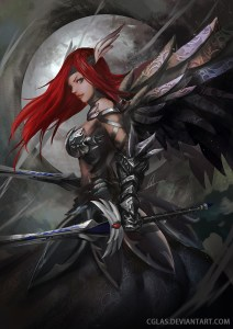 awesome erza scarlet