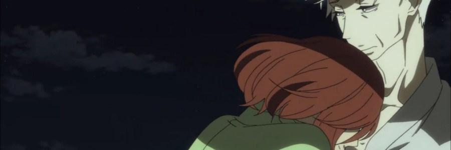 Beneath the Tangles   Rakugo Shinjuu and Life-Giving Love