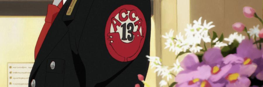 ACCA 13-ku