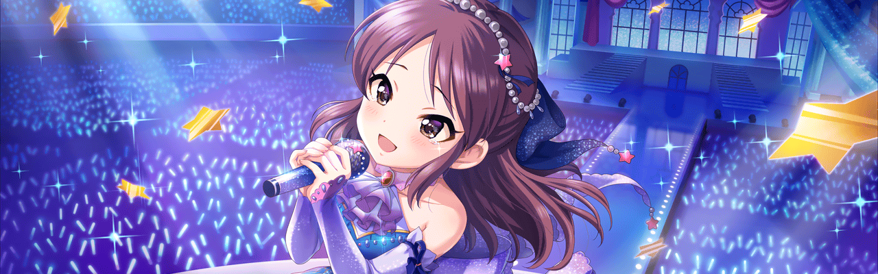 the idolm@ster cinderella girls starlight stage arisu tachibana ssr