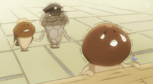 Nameko Familes Episode 8