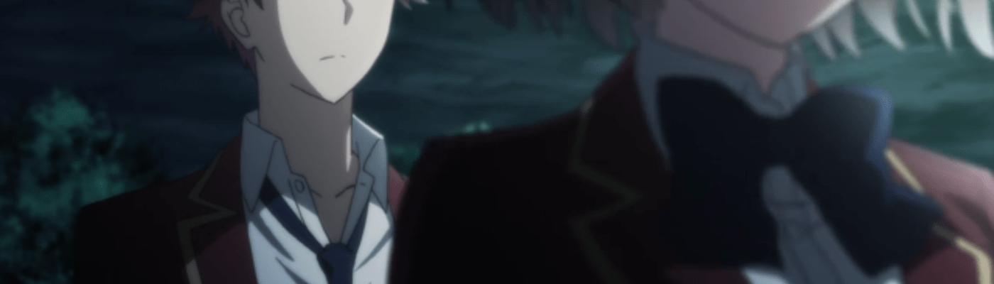 ayanokoji and kushida