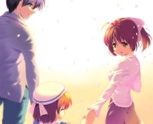 okazaki family clannad after story