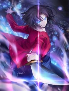 shiki fate grand order