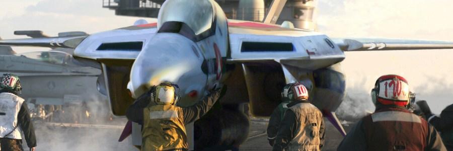VF-1A Valkyrie