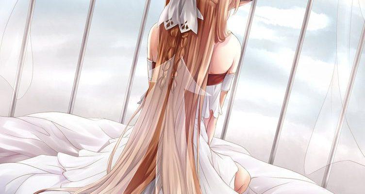 asuna sky prison alfheim online