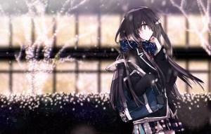 yukinoshita snow