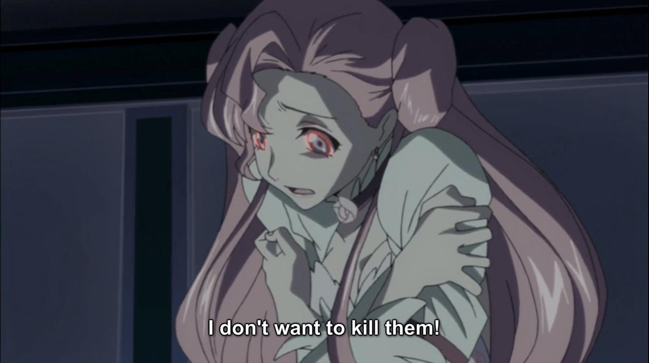 Anime Mind Control Harem