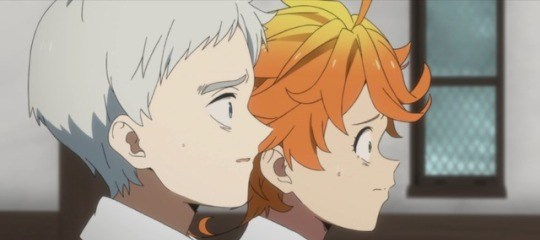 The Promised Neverland for Manga Readers, Episode 2