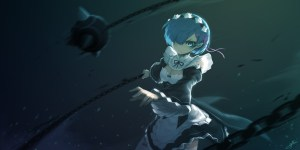 rem with mace