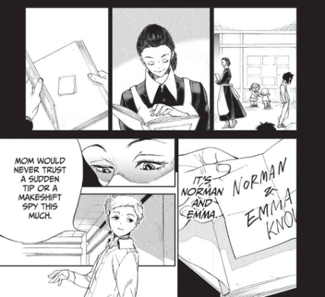 Screenshot_2019-02-08 VIZ Read The Promised Neverland, Chapter 13 Manga - Official Shonen Jump From Japan
