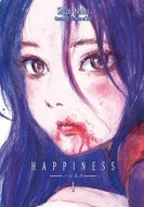 Happiness Volume 1 Cover Image