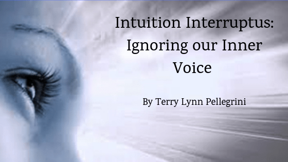 Intuition Interruptis