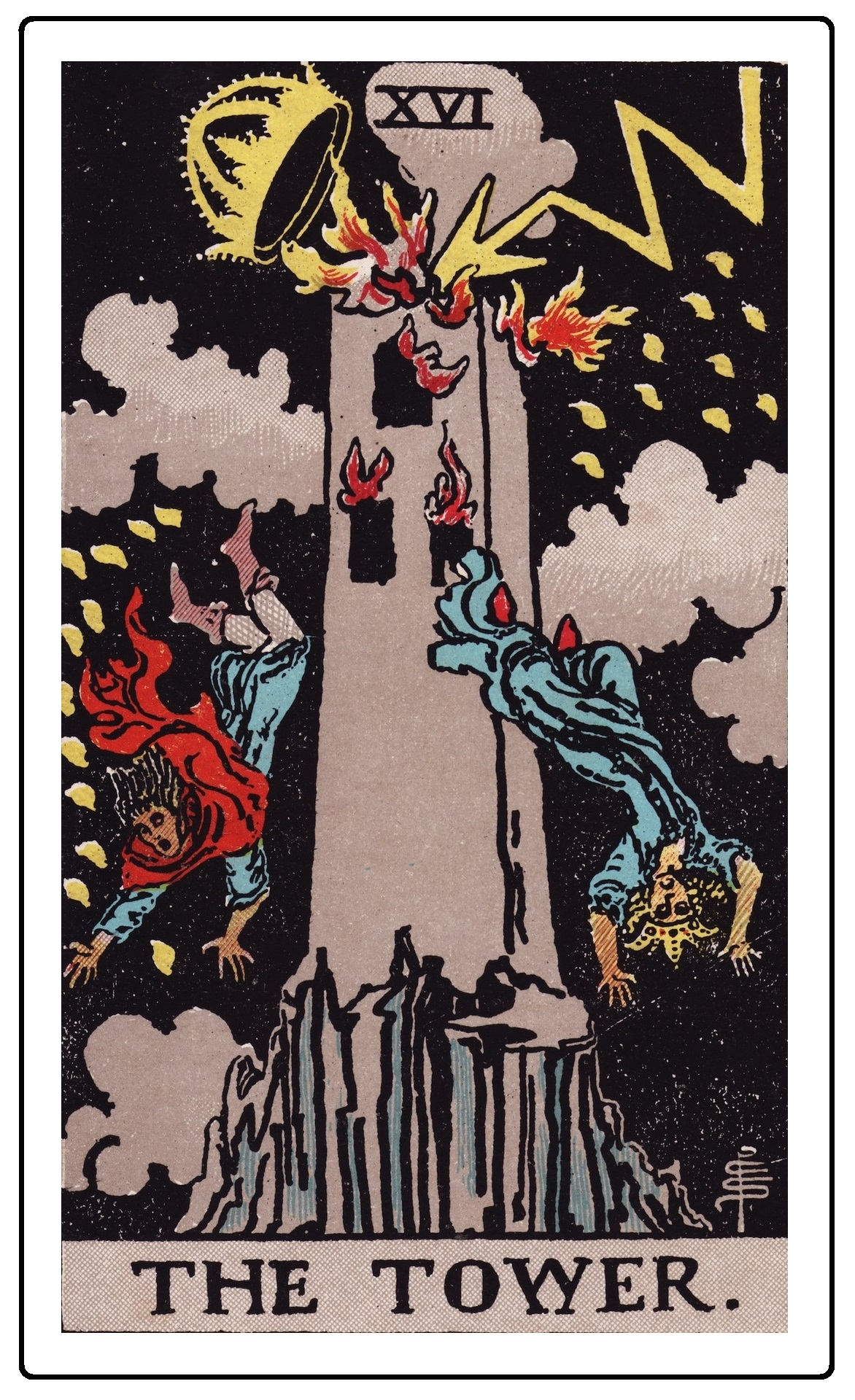 What Business Lessons The Tarot Can Teach An Entrepreneur