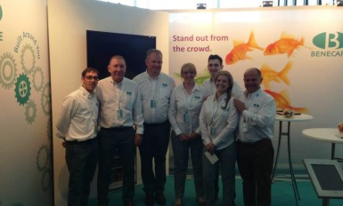 AOP Stand Photo