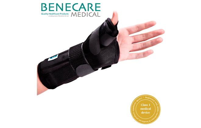Pro Wrist Brace