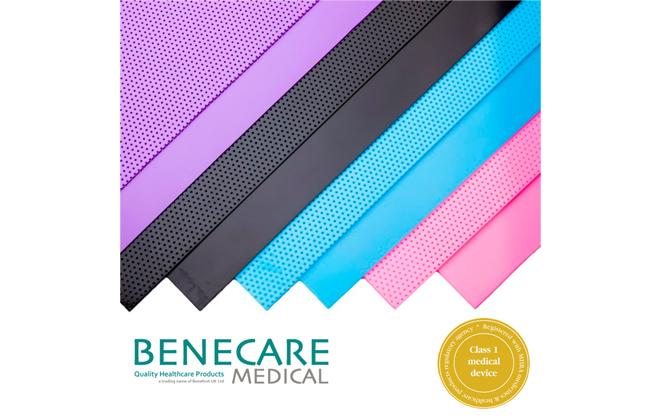 BenePlas Aqua Colours