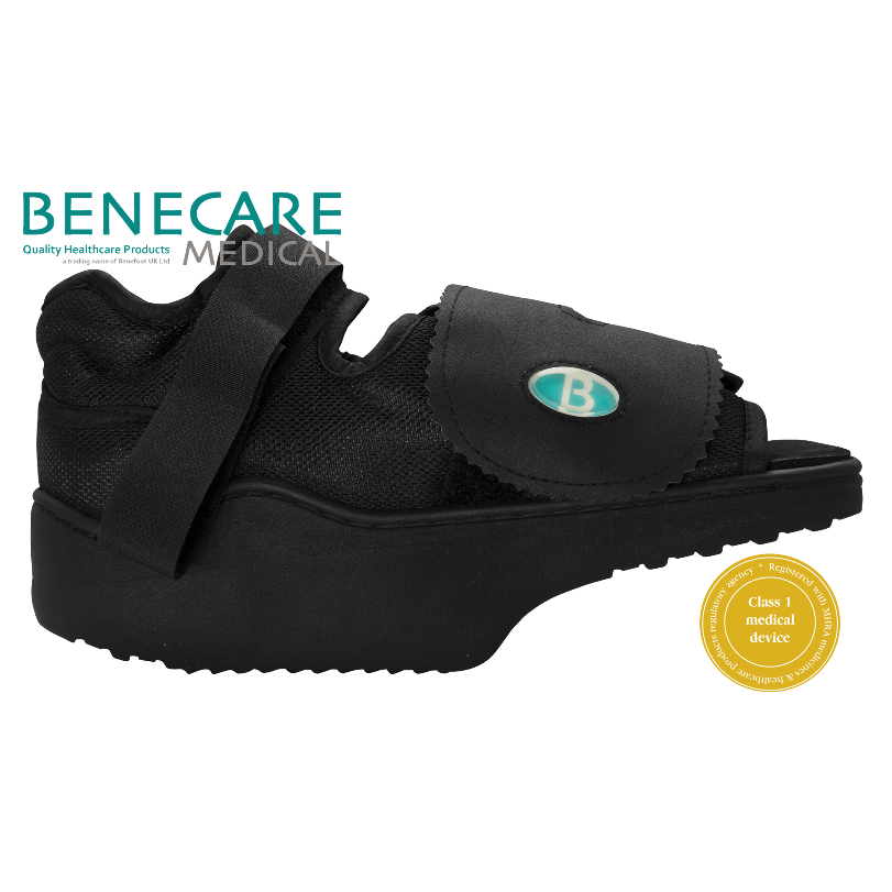 BeneFoot Wedge Shoe