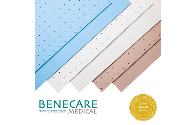 BenePlas Colours